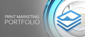 ThreeCell Print Marketing Portfolio - Online Branding, Social Media Marketing