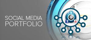 ThreeCell Social Media Portfolio - Online Branding, Social Media Marketing